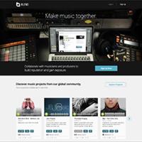 Blend - Make Music Together